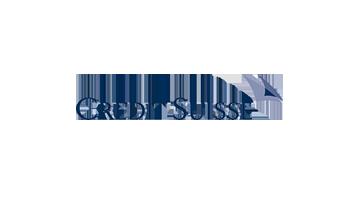WeTrade 众汇合作伙伴creditsuisse瑞信中国